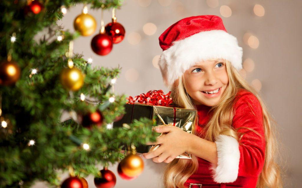 Празднование новогодних праздников с екатеринбургским клубом «Киви клуб»