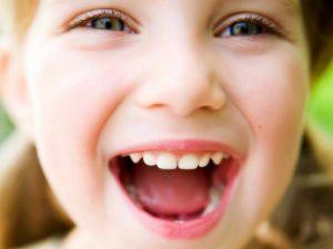 Лечение запущенного кариеса молочных зубов