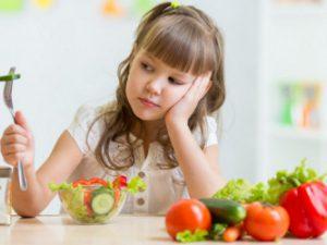 Страшно вкусно. Как защитить ребёнка от пищевой аллергии