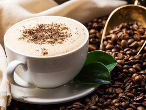 Сироп для кофе и топпинг: отличия и схожесть
