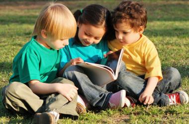 Детский билингвизм