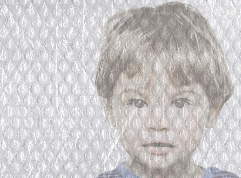 Список токсичных вещей, которые могут навредить нашим детям