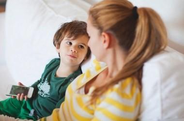 Воспитываем доброго ребенка: 5 полезных привычек