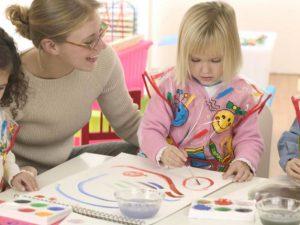 Коррекционная работа с агрессивными детьми