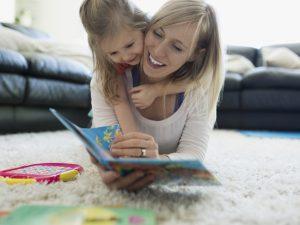 Родителям: методы дисциплины направлены на обучение, а не наказание