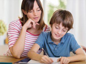 Как научить ребенка грамотно писать диктанты