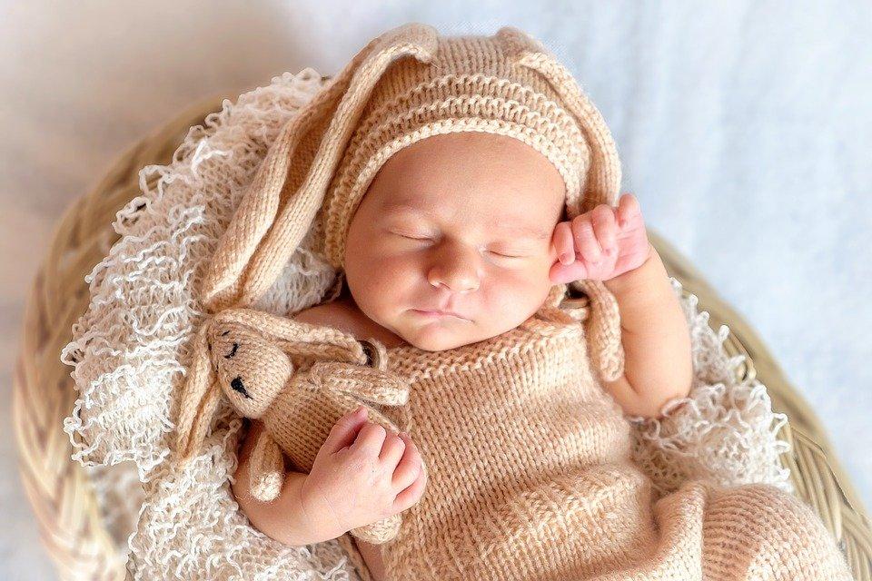 Какие вещи можно не покупать новорожденному