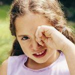 Агрессивный ребенок. Причины детской агрессии