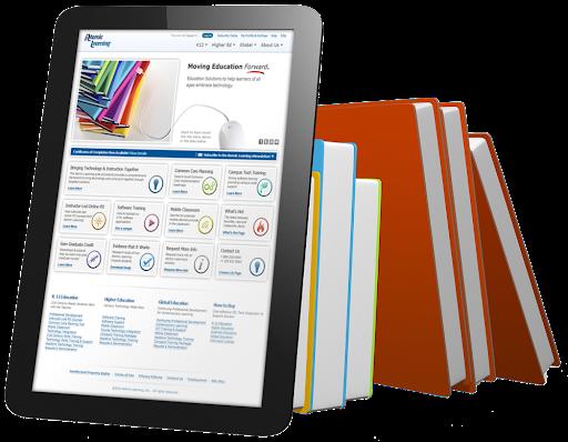 «Просвещение» предоставило бесплатный доступ к электронным учебникам
