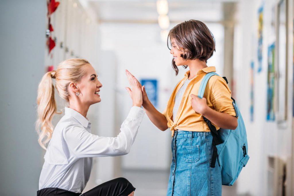 С плохим зрением у детей следует бороться сразу