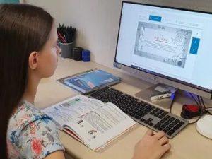 Группа «Просвещение» разработала для педагогов бесплатный курс по дистанционному обучению