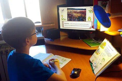 Школы смогут продолжить учебный процесс на новой образовательной платформе