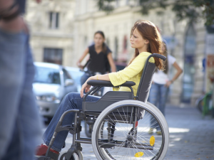 Может ребенок инвалид после 18 получить алименты?