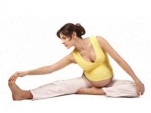 Физическая активность беременных ускоряет развитие мозга ребенка