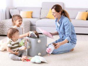 Учим малыша говорить: когда начинать и как делать правильно?
