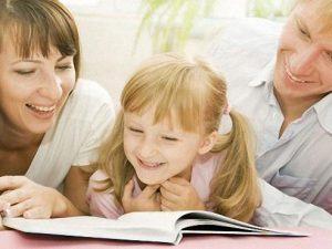 10 способов помочь ребенку заговорить