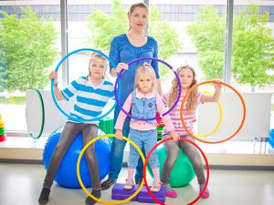 Детки-конфетки: чем они похожи на нас?