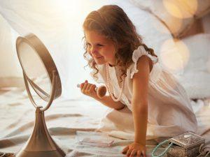 Любовь ребёнка