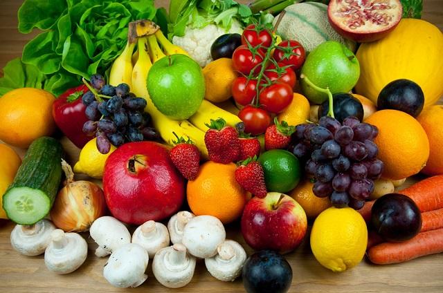 Нужно ли давать ребенку витамины?