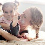 Развитие: что должен уметь ребенок в 1 год