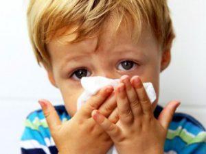 Последствия пассивного курения для детей