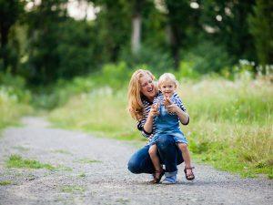 Простуда у ребенка до года – особенности, первая помощь