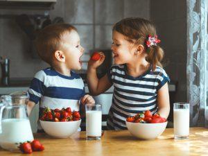 Ошибки, которые делают мамы, когда готовят детям