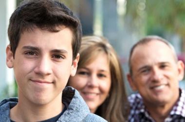 Подросток и родитель: грани доверия