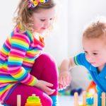 Развивающие игрушки для детей от 1 до 3 лет: как увлечь непоседу