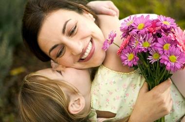 Типы мам согласно разным стилям воспитания