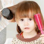 Особенности детских волос и уход за ними