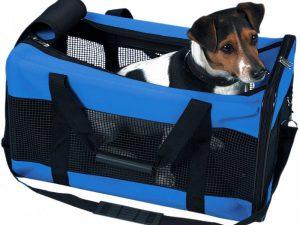 Как выбрать переноску для транспортировки собак?