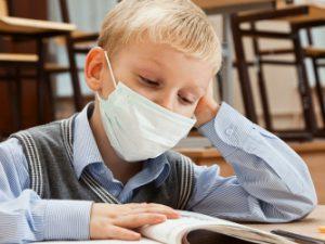 Лечение и профилактика недержания мочи у детей