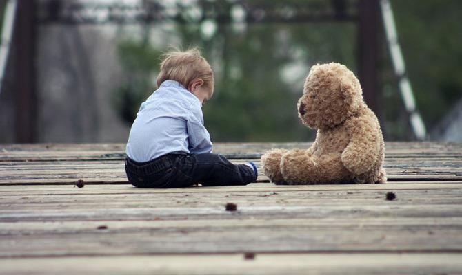 Почему дети дерутся? Как помирить маленьких драчунов