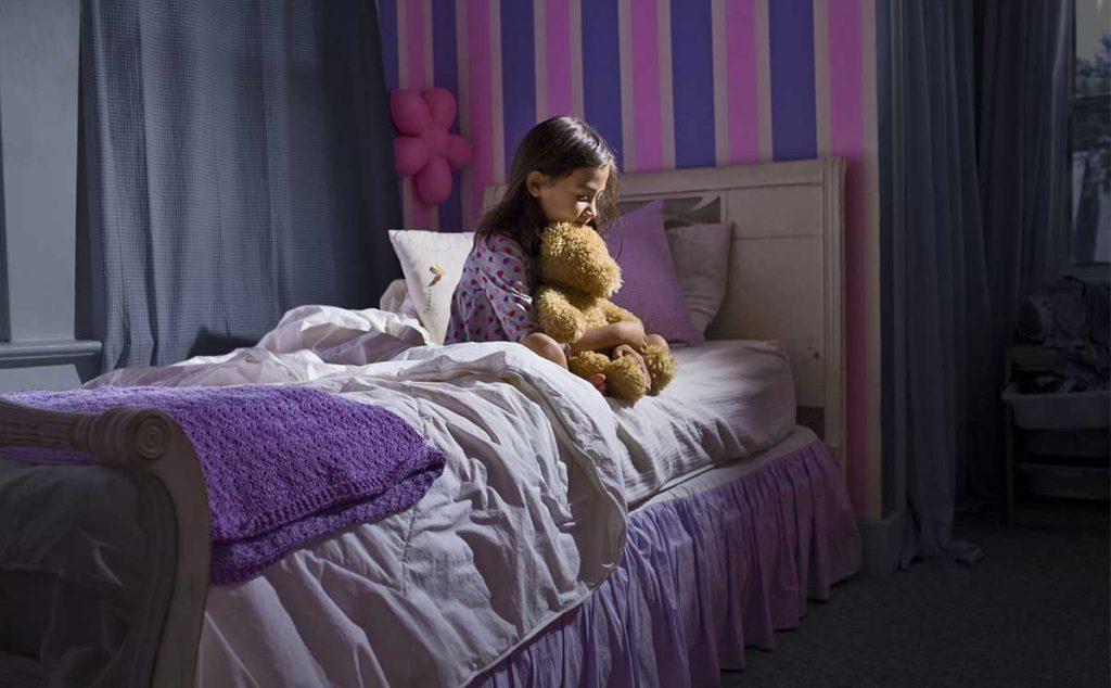 Воспитываем терпеливо, или Что нельзя запрещать детям