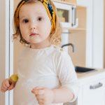 Как прокалывать ушки дочке