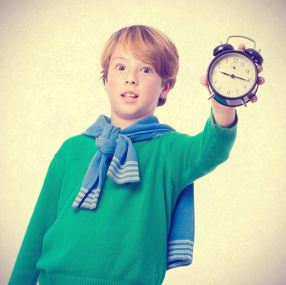 Лайфхаки для родителей: исправляем режим дня подростка