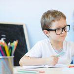 Математическое обучение детей