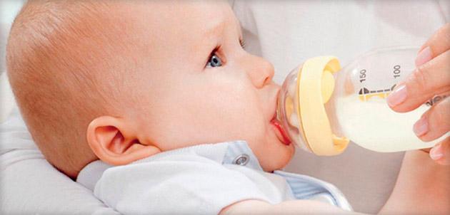 Как выбирать детские бутылочки?