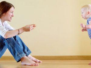 Что должен уметь ребенок в 1 год: 8 советов родителям