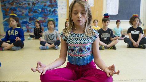Внимательные дети — спокойствие в школах