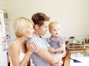 6 факторов, которые влияют на развитие мозга младенца