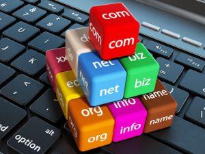Как приобрести хостинг и домен