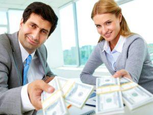 Характеристика компании «Новые кредиты»