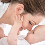 Как сформировать у ребёнка доверие к миру?