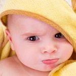 Требовательные младенцы