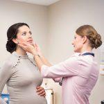 Гипотиреоз во время беременности и синдром дефицита внимания и гиперактивности