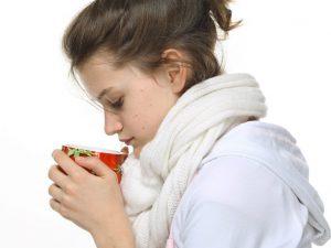 Что давать ребенку при простуде – кашле, насморке, боли в горле?