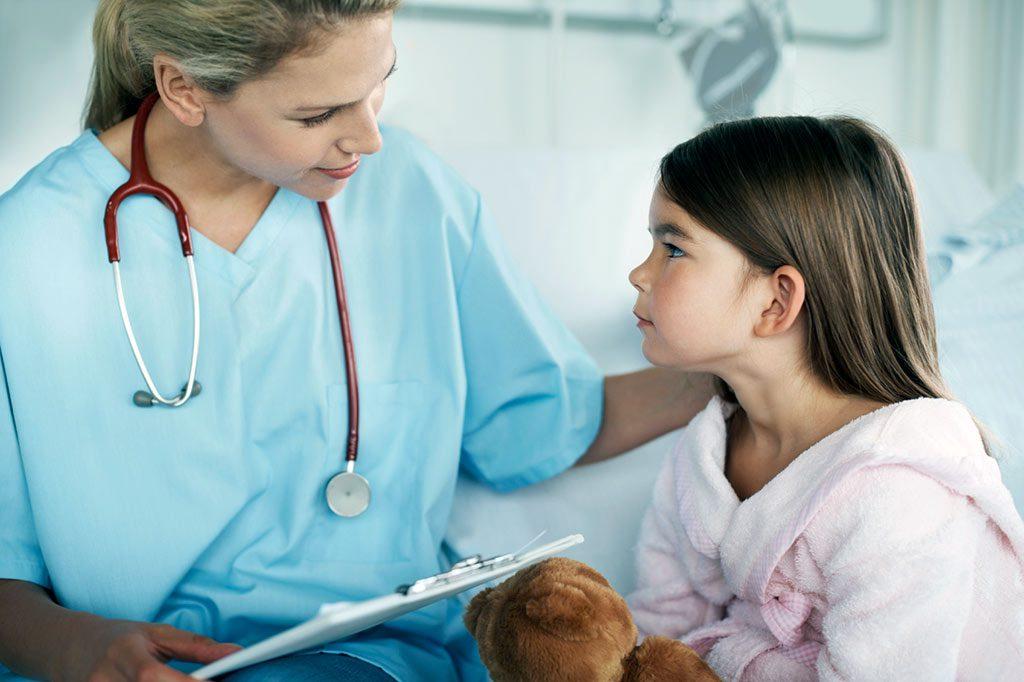 Родительские и врачебные ошибки в лечении ребенка