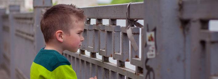 Как действовать, если ребенок не понимает опасных ситуаций на улице